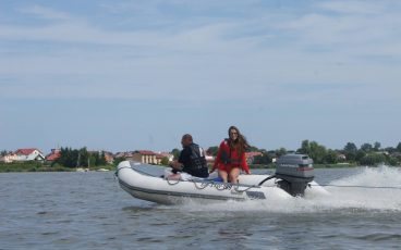 MOTORBOAT COURSES 2021