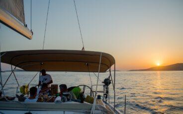 Summer 2021 in Croatia